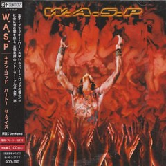 The Neon God Part 1 - The Rise (Japan) - W.A.S.P.
