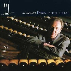 Down In The Cellar  - Al Stewart