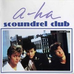 Scoundrel Club (EP)