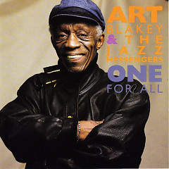 One for All - Art Blakey