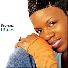 I Believe (CDS) - Fantasia Barrino