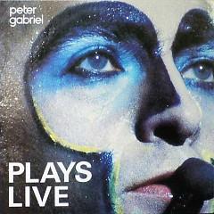 Plays Live (CD1)