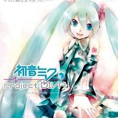 Hatsune Miku : Project Diva (CD5)