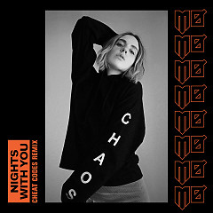 Nights With You (Cheat Codes Remix) (Single) - MØ