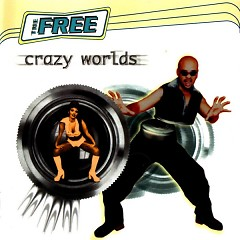 Crazy Worlds - The Free