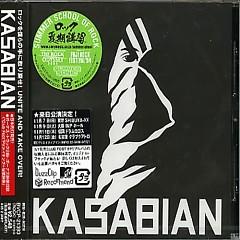 Kasabian (Japan Edition) (CD1)