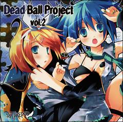 Dead Ball Project (CD2)