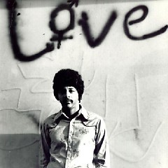 Love Live - Arthur Lee & Love