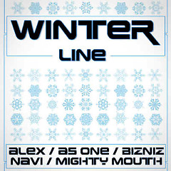 Winter Line - As One,Alex,Bizniz,Mighty Mouth,Navi