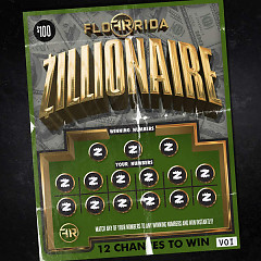 Zillionaire (Single) - Flo Rida