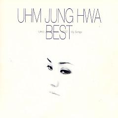 Uhm Jung Hwa Best… My Songs (CD2)