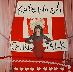 Girl Talk - Kate Nash