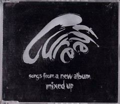 Songs From A New Album: Mixed Up