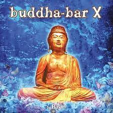 Buddha Bar Vol.10 CD2