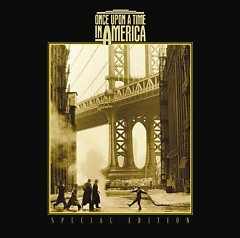 Once Upon A Time In America OST (Pt.1)