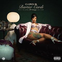 Bartier Cardi (Single) - Cardi B
