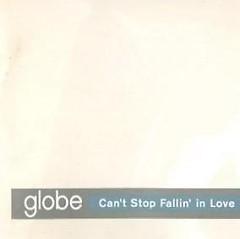 Can't Stop Fallin' in Love
