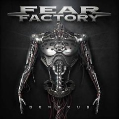 Genexus (Japan Import) - Fear Factory