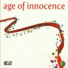 Age of Innocence (CD2) - Thomas Greenberg