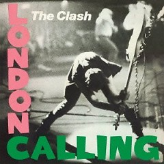 London Calling (CD2) - The Clash