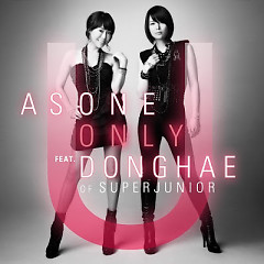 Only U - As One,Dong Hae