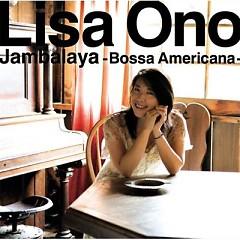 Jambalaya ~Bossa Americana~