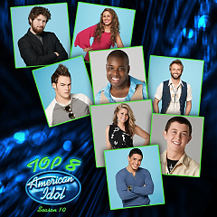 American Idol Season 10 Top 8