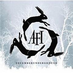 Decemberunderground (UK Bonus Tracks)