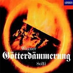 Wagner: Götterdämmerung CD1
