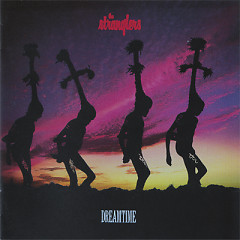 Dreamtime - The Stranglers