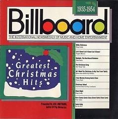 Billboard Greatest Christmas Hits (1935-1954)