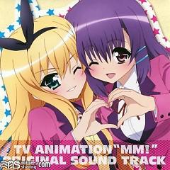 MM! ORIGINAL SOUND TRACK (CD1)