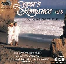 Lover's Romance Vol.08 - You Are The Love Of My Life