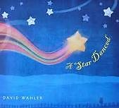 A Star Danced - David Wahler
