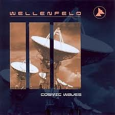 Comsic Waves - Wellenfeld