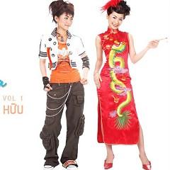 Cô Gái Trung Hoa - Lương Bích Hữu