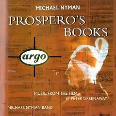 Prospero's Books OST - Michael Nyman