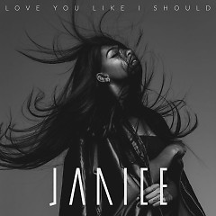 Love You Like I Should (Single)
