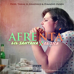 Afrenta (Single) - Lil Santana, El Sica
