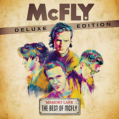 Memory Lane - The Best Of McFly (Deluxe Edition) (CD1) - McFly