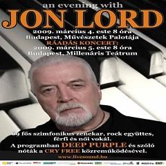 Concerto in Bratislava (CD2) - Jon Lord
