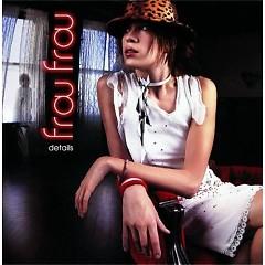 Details - Frou Frou