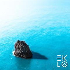 Blue (Single) - Eklo