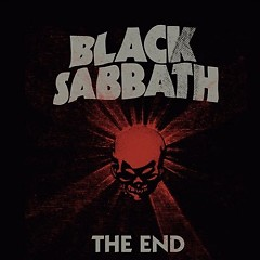 The End - Black Sabbath