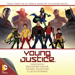 Young Justice OST (Pt.2)