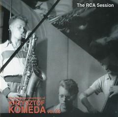 The Complete Recordings Of Krzysztof Komeda Vol. 23 - Krzysztof Komeda