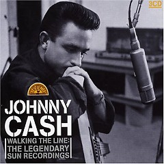 Walking The Line (CD1) - Johnny Cash