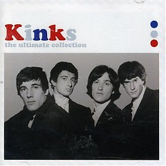 Kinks - The Ultimate Collection (CD4)