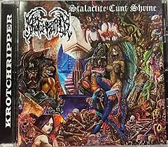 Stalactite Cunt Shrine