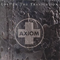 Axiom Ambient- Lost In The Translation Disc 2